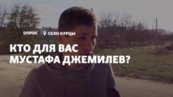 Опрос: кто для вас Мустафа Джемилев? (видео)