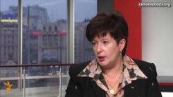 Правосуддя у Росії, особливо у справі Савченко, є своєрідним – Лутковська