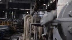 د مردان د چیني لویه کارخانه ولې تړل شوې؟