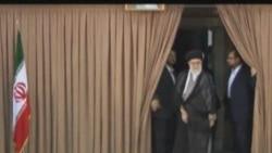 Iranienii își aleg președintele