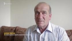 «Мені було важко, я не знав правил голодування», – Бекір Умеров (відео)