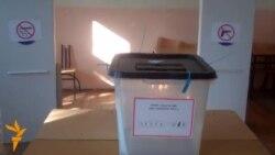 Votimet në veri