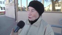 Бабуля: «Адпачываць у Эўропе? Чаго туды ехаць? Там жа адныя аварыі!»
