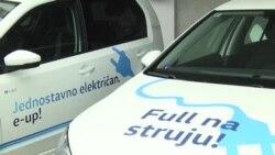 Električni automobili prava rijetkost u BiH