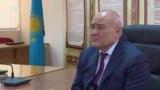 Интервью с вице-премьером Умирзаком Шукеевым