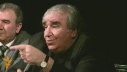 Ramiz Rovşənin 20 yaşında yazdığı şeir