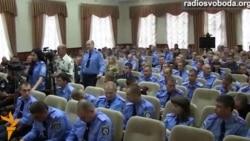 «Нову міліцію» створять ті, хто повернеться з АТО