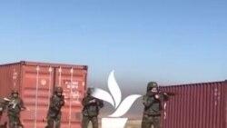 Авганистанките во армијата, со неизвесна кариера