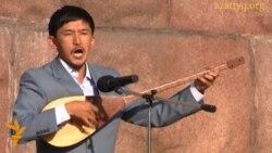 В Алматы прошли Абаевские чтения
