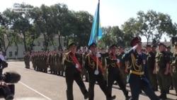 Moldova's Breakaway Transdniester Marks Anniversary Of Russian Troop Presence