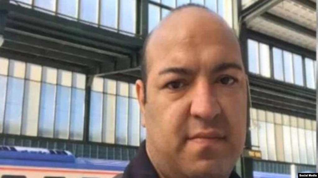 بیانیه همبندیهای ساسان نیکنفس در زندان تهران بزرگ: «او به قتل رسید»