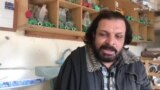د 'غېر اخلاقي' فلمونو پرضد زندان ته تللی وم: عمران خټک