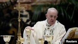 Християни західного обряду цього року відзначали Великдень 4 квітня