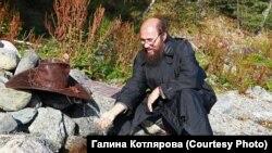 Николай Чепоков. Фото: Александр Лотов