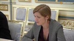 Цікавий факт, що Путін вирішив почати наступ в Мар'їнці саме перед самітом «Групи семи» – Саманта Пауер