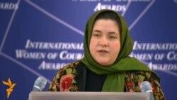 """Guximi i Grave Ndërkombëtare"",Nasrin Oryakhil"