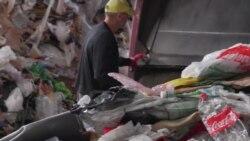 Как Латвия надеется справиться с переработкой мусора