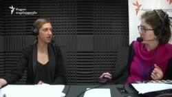 """სოფო ჭარელი """"ინფორმაციის თავისუფლების შესახებ"""" კანონპროექტზე"""