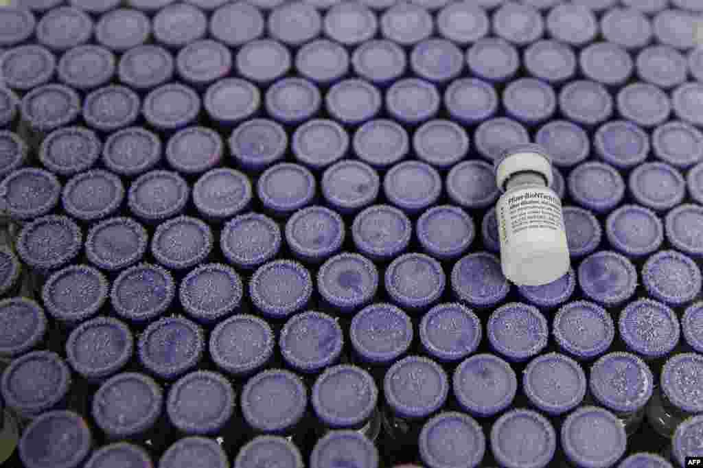 СРБИЈА - Српскиот министер за здравство, Златибор Лончар изјави денеска дека првите дози на вакцината Фајзер во Србија ќе пристигнат во понеделник или вторник.