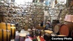 семејна винарница во Тиквешкиот регион