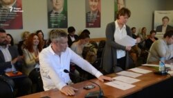 Ройзман выдвинут в губернаторы Свердловской области