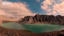 Невероятный Кыргызстан: пейзажи горной страны