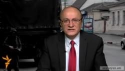 Կիրակնօրյա վերլուծական Թամրազյանի հետ, ռուս-ուկրաինական հակամարտությունը և Հայաստանը