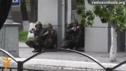 Запеклі бої у Маріуполі: 20 терористів убито