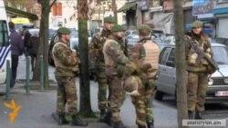 Բելգիայում հատուկ գործողությունները շարունակվում են. Եվս 5 ձերբակալված կա