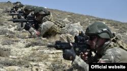 Թուրք-ադրբեջանական զորավարժություններ, արխիվ
