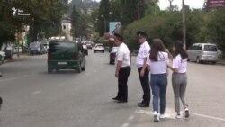 Могут ли в Абхазии перестать лихачить?