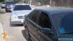 Մասիսի քաղաքապետի ԲՀԿ-ական թեկնածուի որդին ձերբակալվել է