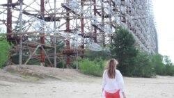 Дві зірки з виглядом на реактор: у Чорнобилі відкрили перший хостел (відео)