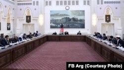 کابینه افغانستان مسوده سال مالی ۱۴۰۰ را تائید کرد