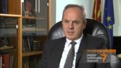 Јашари - Има големи притисоци врз правосудните органи