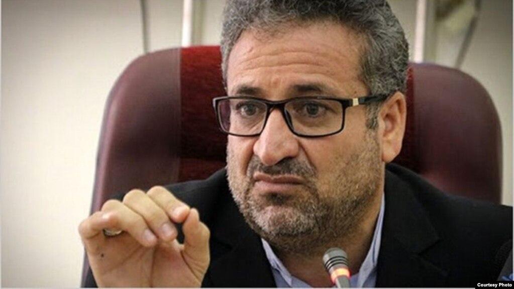 بهروز محبی، نماینده سبزوار در مجلس ایران