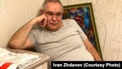 Юрий Жданов