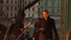 """""""Яблоко"""" на Болотной: Владимир Милов"""