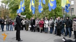 Кримінальну справу по фальсифікаціях на 223-му окрузі затягують – Левченко