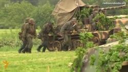 Забута битва: останній бій Другої світової в Європі