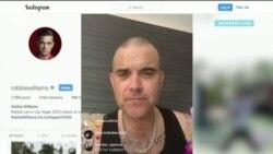 Музыка на карантине: Крис Мартин и другие музыканты устраивают домашние концерты в Instagram (видео)