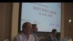 Exit Pollul semne bune are