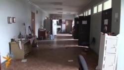 Inside The Slovyansk City Hall, Separatists' Former Stronghold