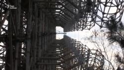 Радіолокаційна станція «Дуга» стає туристичною цікавинкою