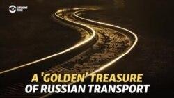 The Circum-Baikal Railway: A 'Golden' Treasure Of Russian Transport