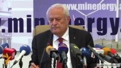 Էներգետիկայի նախարարի խոսքով, Հայաստանում էլեկտրաէներգիայի սակագինը «մեզանից չի կախված»