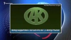 Видеоновости Кавказа 18 сентября