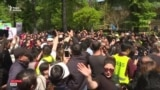 Почему в Казахстане невозможно проводить мирные собрания?
