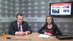 Україна визнаватиме своїми громадянами кримчан із російськими паспортами – Семерак