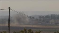 Turski tenkovi ušli u Siriju
